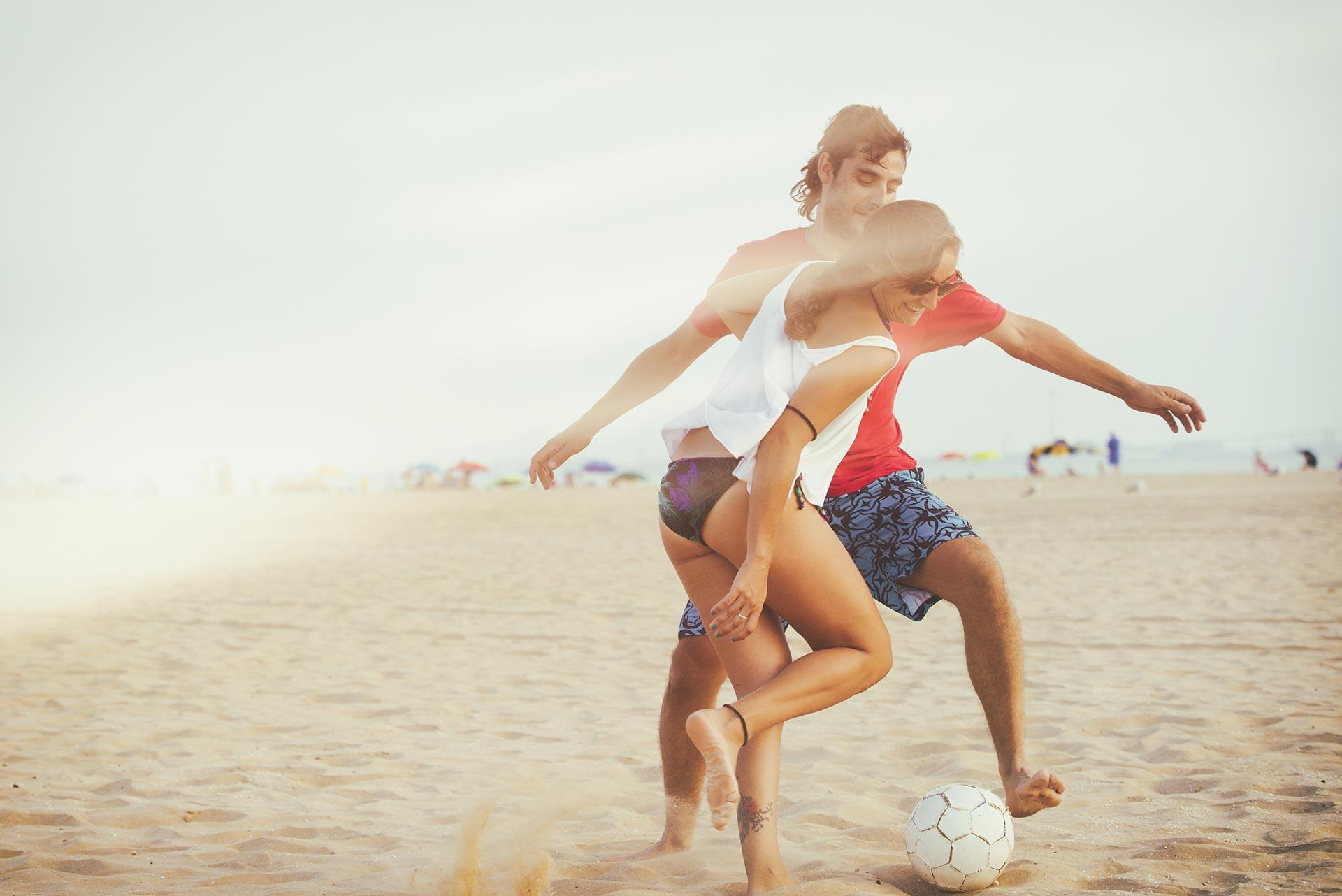 Activitat física