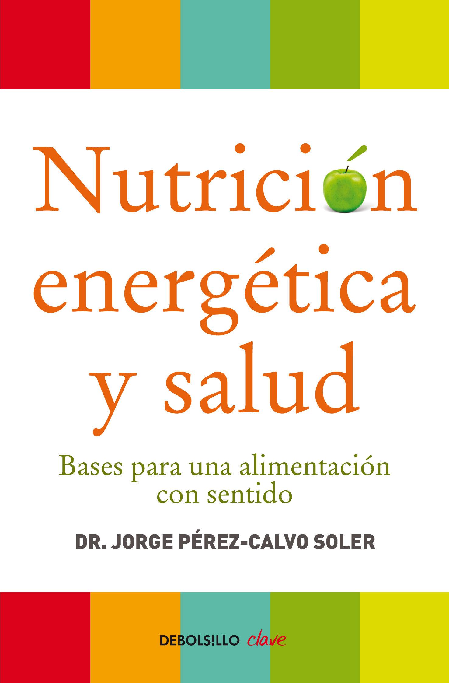 Nutrició energética y salut